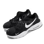 Nike 休閒鞋 Air Max Fusion 黑白 氣墊 基本款 【ACS】 CJ1670-002