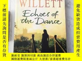 二手書博民逛書店Echoes罕見of the DanceY385290 Willett, Marcia Bantam Pres