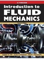 二手書博民逛書店《Introduction to Fluid Mechanics