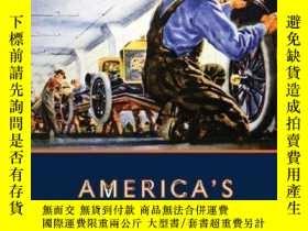 二手書博民逛書店America s罕見Assembly Y256260 David E. Nye Mit Press 出版2