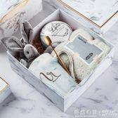 結婚婚禮伴手禮回禮小禮品女伴娘創意伴郎生日禮盒小禮物禮物盒 ◣怦然心動◥