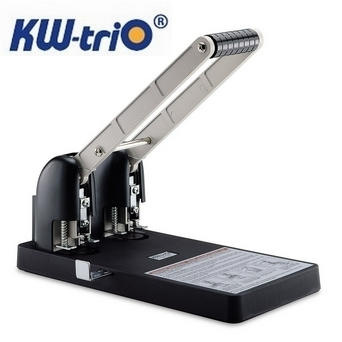 KW 強力 952 雙孔 打孔機 打洞機 /台