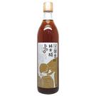 徐蘭香天然釀造醋---純米醋600cc/罐