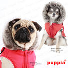 國際名品《Puppia》克拉克大衣 M/...
