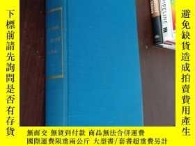 二手書博民逛書店ELEANOR罕見THE YEARS ALONE【精裝無外書皮】Y12880 Joseph P. Lash A