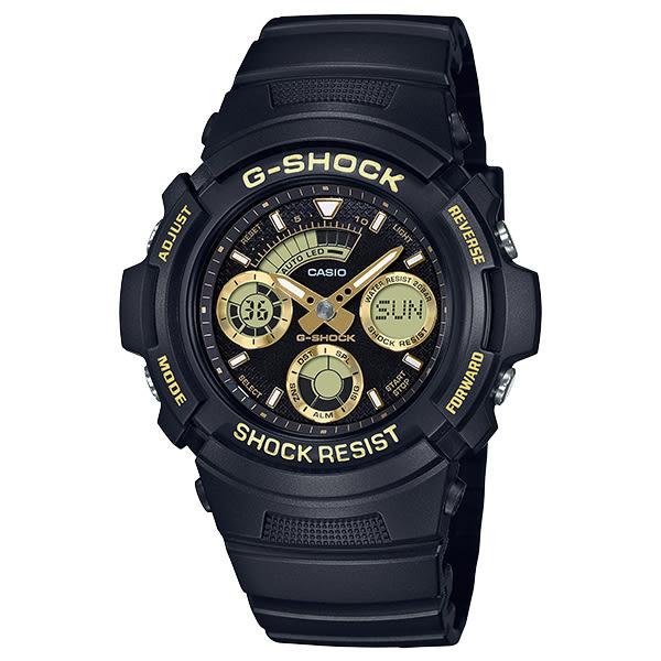 G-SHOCK AW-591GBX-1A9(AW-591GBX-1A9DR) CASIO 卡西歐 防水 手錶