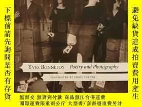 二手書博民逛書店Poetry罕見and Photography (The Fre