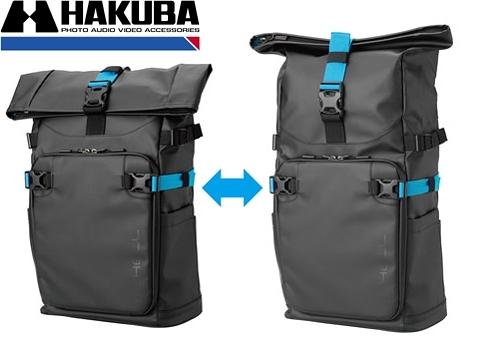 【HA207842】 HAKUBA 雷斯特 防水後背包2代 SHELL RESIST02