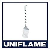 Uniflame 不鏽鋼鍋鏟 662199 露營│野炊
