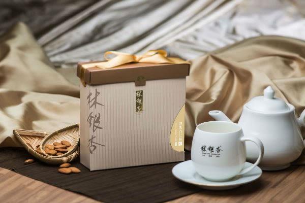 【林銀杏】經典杏仁粉(甜) 600g 含運價890元