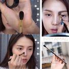 羊毛水滴型修容鼻影化妝刷 GZG3191【每日三C】