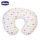 歐美大明星潔西卡艾芭也愛用-Boppy純棉多功能授乳枕-心心相印