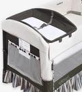 對接款嬰兒床尿布台