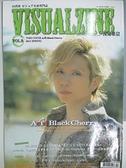 【書寶二手書T4/雜誌期刊_DDK】VISUALZINE視覺樂窟_9期_Penicillin