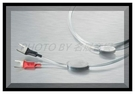 《名展影音》頂級專業線材~荷蘭 Crystal Cable 喇叭線 2米  Reference Diamond
