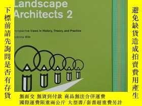 二手書博民逛書店construction罕見and design manual drawing for landscape arc