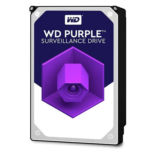 WD 8T WD80PURZ 紫標 64M 3.5吋 內接硬碟