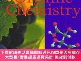 二手書博民逛書店Organic罕見Chemistry, Second Edition-有機化學第二版Y414958 Paula