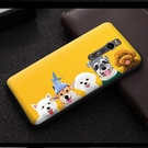 [ZE551ML 硬殼] ASUS 華碩 ZenFone 2 Deluxe (5.5吋) ZE550ML Z00AD Z008D 手機殼 外殼 狗狗家族