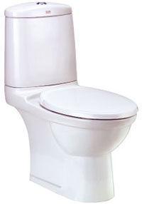 【麗室衛浴】 美標 American Standard CLASS系列 雙體馬桶 TF-2425 樣品出清
