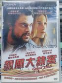 影音專賣店-H04-046-正版DVD*電影【飆風大劫案】-強尼納斯維爾*克莉絲汀艾波蓋特