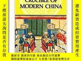 二手書博民逛書店Shanghai:罕見Crucible of Modern Ch