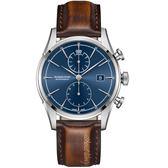 Hamilton漢米爾頓美國經典系列自由精神機械錶  H32416541