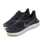 Nike 慢跑鞋 Wmns Legend React 2 Shield 灰 紫 女鞋 運動鞋 【ACS】 BQ3383-002