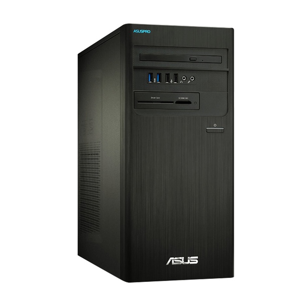 【現貨】ASUS電腦M640MB i5-9500/8G/1TB+512SSD/P1000/W10P 繪圖電腦