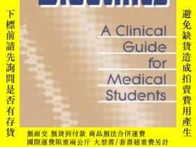 二手書博民逛書店Bioethics:罕見A Clinical Guide For