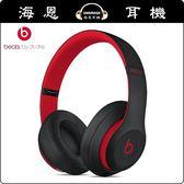 【海恩數位】美國 Beats Studio3 Wireless 耳罩式耳機 Decade Collection 桀驁黑紅色