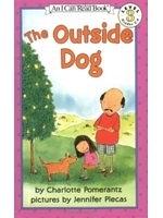二手書博民逛書店《The Outside Dog》 R2Y ISBN:00644