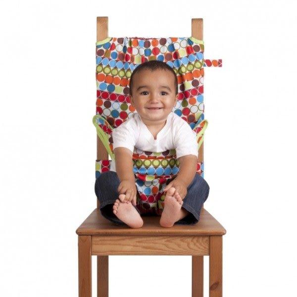 英國totseats 攜帶式椅套-墨西哥風情Tapas