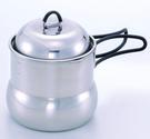 [好也戶外]Wen Liang 文樑 不鏽鋼茶壺鍋 ST-2005