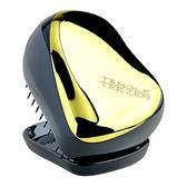 Tangle Teezer Compact Styler 英國專利便攜護髮梳1pc Gold Rush~