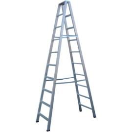 祥江鋁梯-焊接A字梯(加厚型)12尺