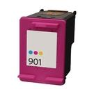 HSP NO.901 901 彩色 環保墨水匣 適用J4580/J4624/J4660/J4535/J4524/J4523