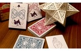 【USPCC 撲克】Ravn playing Cards 紅/綠