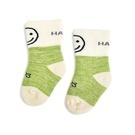 sNug 科技健康襪 新生兒寶寶襪-冰綠(0-6個月/7-10.5cm)[衛立兒生活館]
