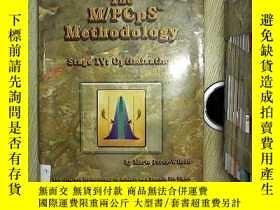 二手書博民逛書店The罕見M PCps Methodology (S1)Y203