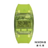 NIXON COMP S 盛夏潮流 運動時尚 綠 潮人裝備 潮人態度 禮物首選