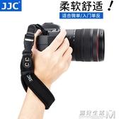 微單單眼相機手腕帶佳能M50 750D 800D索尼黑卡A6400 A6000 A7R3 中秋節全館免運