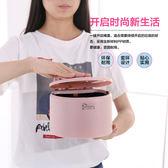 垃圾桶小垃圾桶桌面垃圾盒創意迷你可愛韓式小型辦公桌上家用帶蓋垃圾桶BL【巴黎世家】
