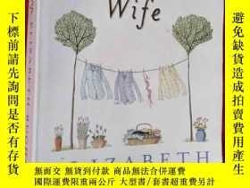 二手書博民逛書店The罕見Good Wife【32開英文原版】Y7650 ELI