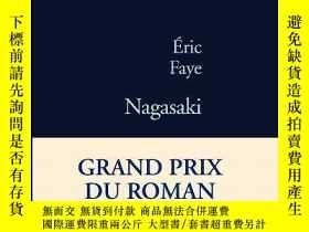 二手書博民逛書店Nagasaki罕見- Grand Prix Du Roman De L academie Francaise 2