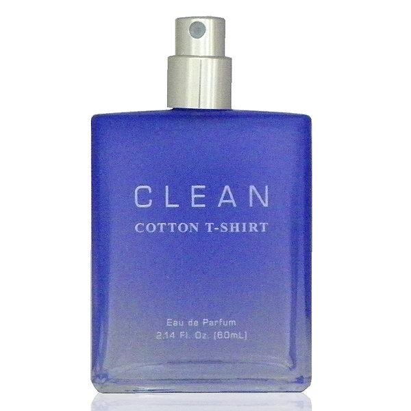 Clean Cotton T-Shirt 純棉 T 恤淡香精 60ml Tester 包裝 - 無外盒