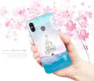 [U12 Life 軟殼] HTC U12life HTC_2Q6E1 手機殼 保護套 外殼 夢幻城堡