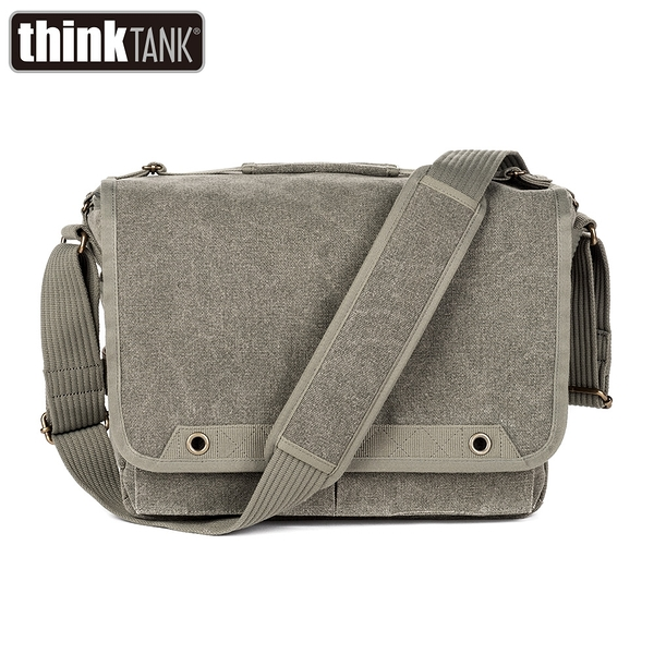 【thinkTank 創意坦克】Retrospective 30 V2.0復古系列側背包 TTP710767 公司貨