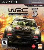 PS3 世界拉力錦標賽 3(美版代購)