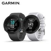 [富廉網]【GARMIN】Swim 2 GPS 光學心率游泳錶 產品料號 010-02247